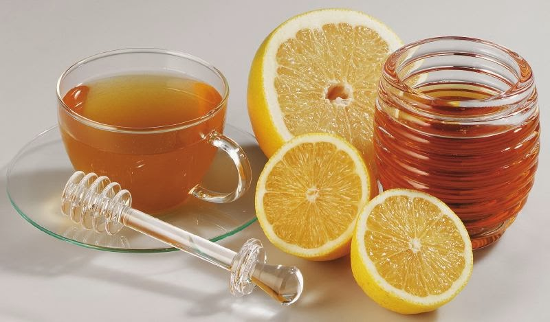 Honey Lemon Water: Biggest health booster you can have daily!