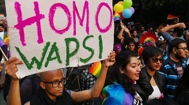 an experience of homosexuality and the benefits of joining an lgbt community Cost of the closet: lgbt inclusion remains a focus area for hr in 2011- a couple of years after the delhi high court decriminalized homosexuality, ibm hosted an intercompany meet of hr and diversity leaders at their bangalore office- with lgbt inclusion being the focus of discussion.